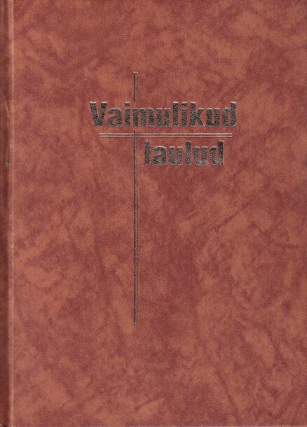 Vaimulikud-laulud-4-häälne-seade