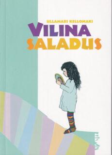 Vilina-saladus