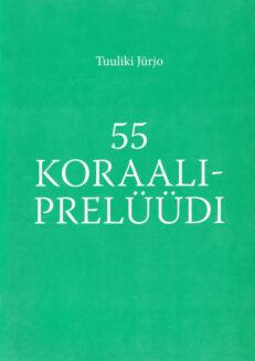 55-koraaliprelüüdi