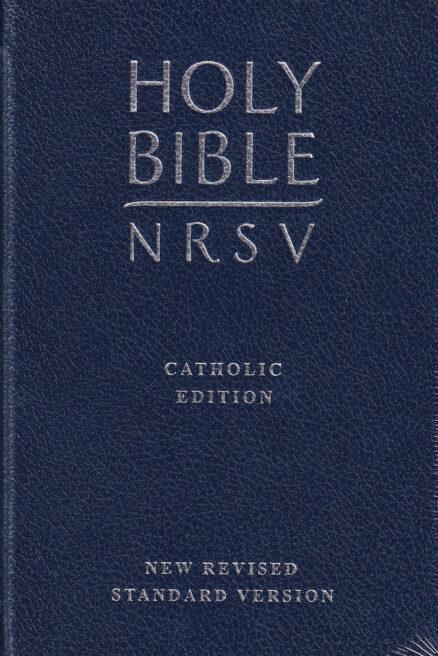 Holy-Bible-NRSV-Catholic-Edition