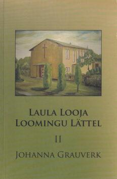 Laula-Looja-loomingu-lattel-II