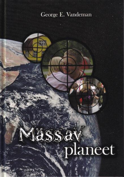 Mässav-planeet