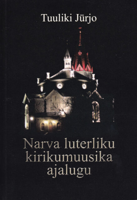Narva-luterliku-kirikumuusika-ajalugu