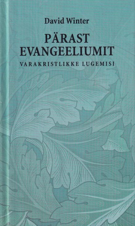 Pärast-evangeeliumit