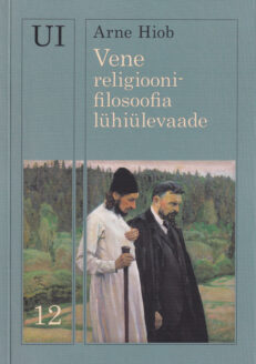 Vene-religioonifilosoofia-lühiülevaade