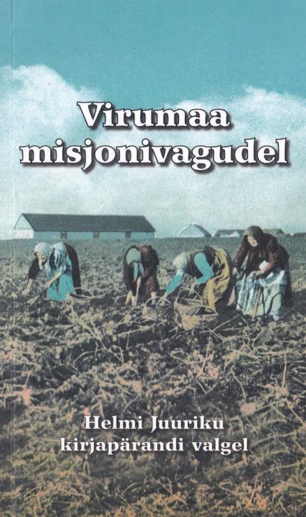 Virumaa-misjonivagudel