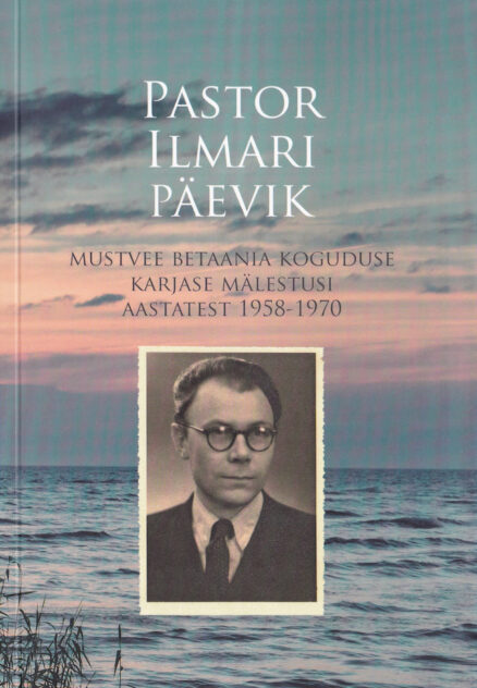 Pastor-Ilmari-päevik